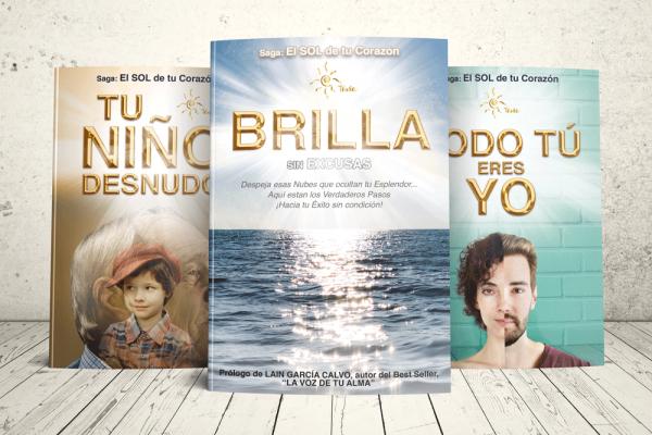 trilogia el sol de tu corazon
